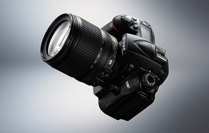 the New D90