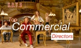 Top Commercial Directors